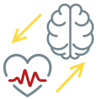 Biofeedback: Heart and Mind Connected